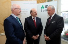 Dublin Clearstream branch to create 100 jobs