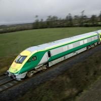 Iarnród Éireann makes route changes for 2013