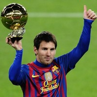 POLL: Who would you like to see win this year's Ballon d'Or?