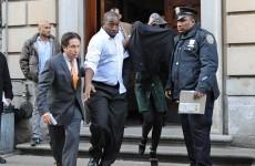 Lindsay Lohan arrested... again