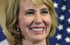 Arizona shooting victim Gabrielle Giffords' condition improves