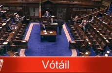 """Labour """"has not voted against idea of legislating for abortion"""", says TD"""