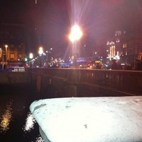 Woman in critical condition after River Liffey rescue