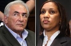 DSK to make out-of-court settlement with maid over 'sex assault' - reports