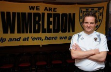Opinion: Why I won't be attending AFC Wimbledon v MK Dons tomorrow