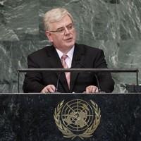 UN vote on Palestine should see 'substantive peace negotiations' - Tánaiste