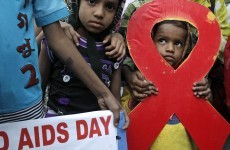 World Aids Day: Elimination of HIV and Aids blocked by 'poverty and complacency'