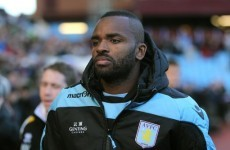 Villa boss Lambert: Darren Bent is going nowhere