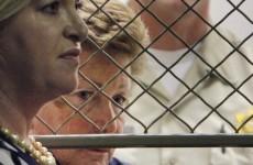 Judge dismisses US referee murder case in California