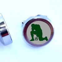 The Score.ie Christmas gift idea No 3: Tim Tebow cuff-links
