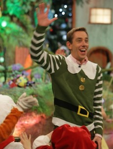 In pictures: The Late Late Toy Show 2012