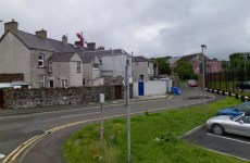 Viable 'pipe bomb-type device' discovered in Larne