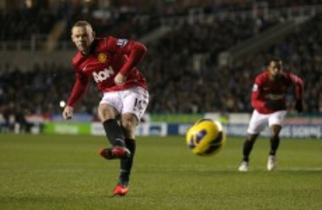 As it happened: Reading v Manchester United, Premier League