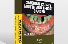Australia introduces plain packaging for cigarettes