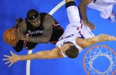 Sports chart of the day: LeBron is the best and here's why