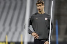 Bielsa determined to keep Llorente at Bilbao