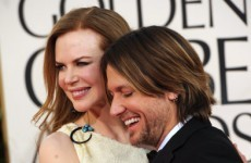 Nicole Kidman announces birth of daughter