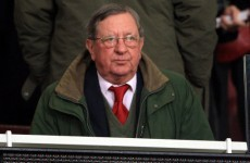 Arsenal chairman in hospital after suffering heart attack