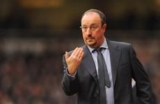 Ray Wilkins: Benitez won't be sacked as Chelsea boss
