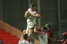 As it happened: Scarlets v Ulster, RaboDirect Pro12