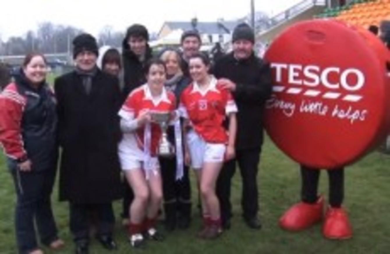 Donaghmoyne dethrone Carnacon in All-Ireland senior club final · The42