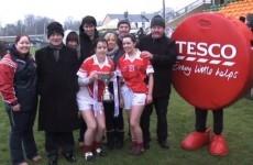 Donaghmoyne dethrone Carnacon in All-Ireland senior club final