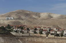 UN 'concerned and disappointed' over Israel's settlement plans