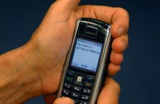 Happy bday 2 u: text messaging turns 20