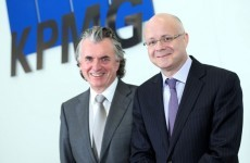 KPMG gets new Managing Partner
