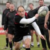 BJ Botha out of Ulster's crucial Italian job
