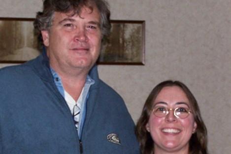 James Krumm and Heidi Arnold were killed.