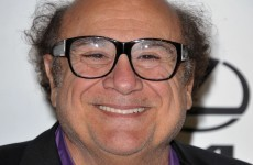 Danny DeVito confirmed for 2013 Jameson Dublin International Film Festival