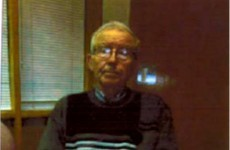 Appeal for 75-year-old missing from Dublin