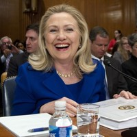 Hillary Clinton to give human rights speech at DCU