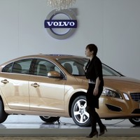 Volvo wants 'no deaths' in its new cars by 2020
