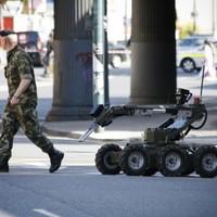 Army bomb disposal team destroys old artillery shell found in Ranelagh
