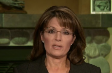 "Palin defends claim of ""blood libel"" in Arizona aftermath"