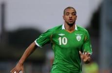 Ex-Ireland international Caleb Folan joins Malaysian club
