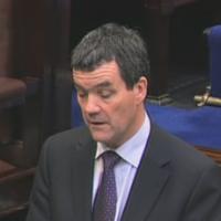 Dempsey says Ireland's snow response 'better than Europe'