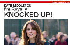 18 'royal baby' headlines that will make you cringe