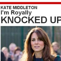 18 'royal baby' headlines that will make you cringe