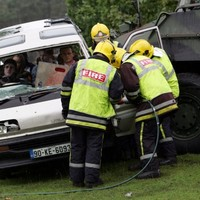 Drivers advised on how to share the road with emergency service vehicles