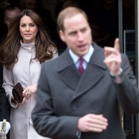 13 of the most unlikely names for the royal baby