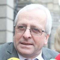 Independent TD Mattie McGrath occupying Friends First premises