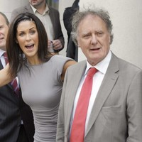 TV3 still hopes to air Vin B/Glenda Gilson travel programme next year