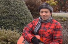 The second best Irish Christmas song you'll hear today