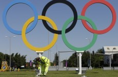 Olympics: India suspended from IOC - source