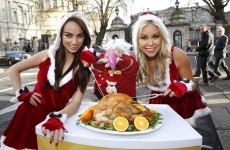Betfair offers free turkeys for Budget Day