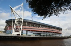 RFU reject Wales' cheeky proposal to stage World Cup clash in Cardiff