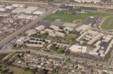 Students shot at LA high school - reports